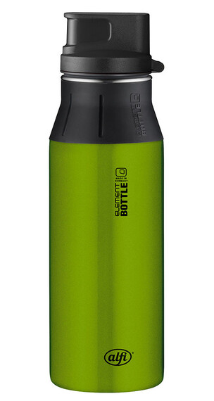 alfi ElementBottle Drinkfles 600ml groen